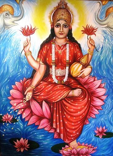 götter aus dem hinduismus